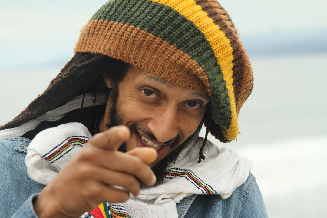Julian Marley JuJu Royal