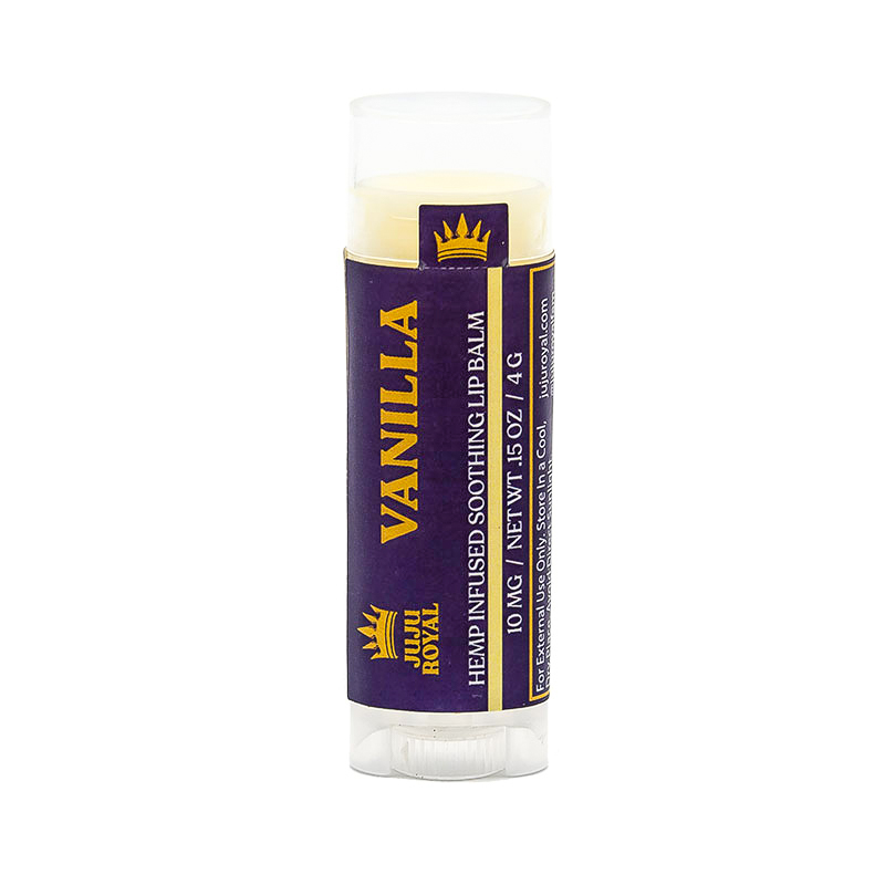JuJu Royal Lip Balm