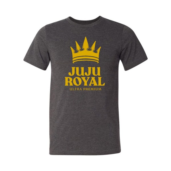 JuJu Royal Logo Shirt