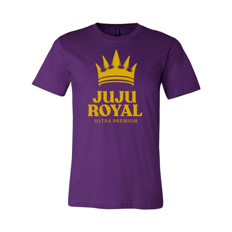 JuJu Royal Logo Shirt