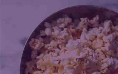 Savory and Sweet Popcorn