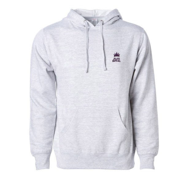 JuJu Royal Pullover Hooded Sweatshirt