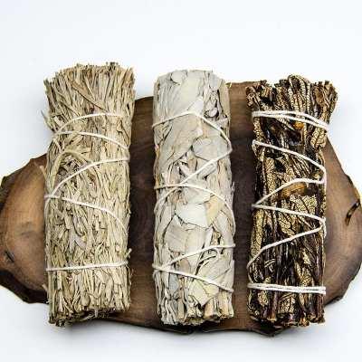 JuJu Royal - Sage Bundle