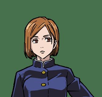 釘埼 野薔薇 Nobara Kugisaki