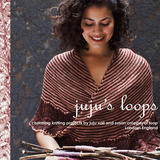 Image of Juju's Loops cover