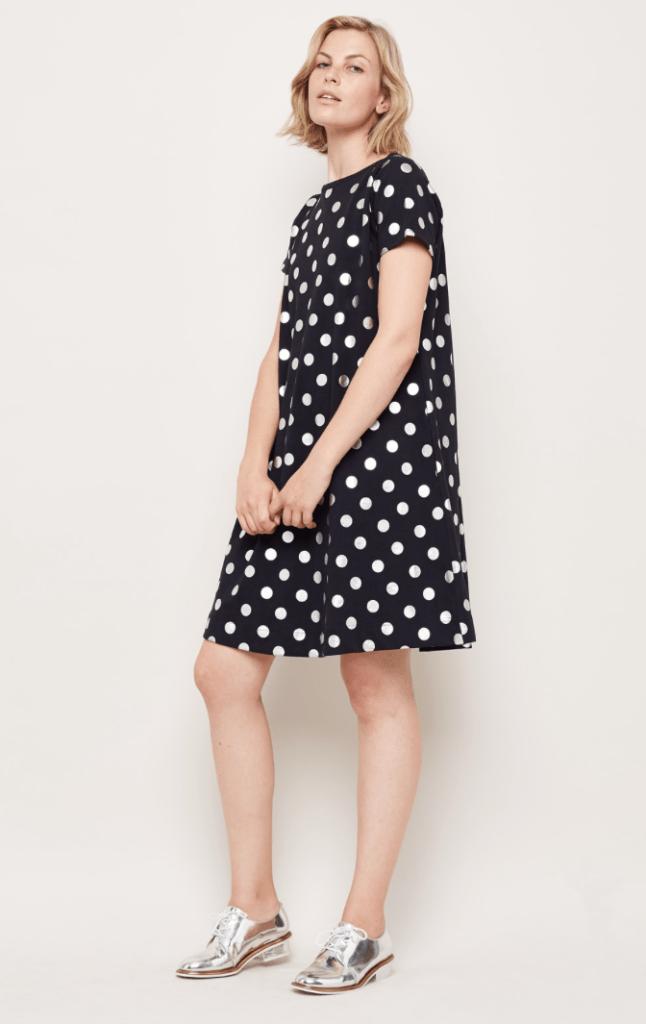 Gorman Spot dress