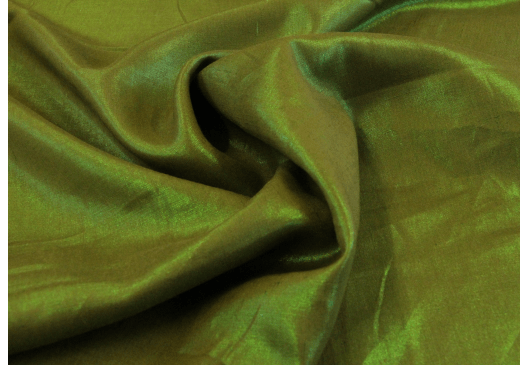 metallic linen fabric