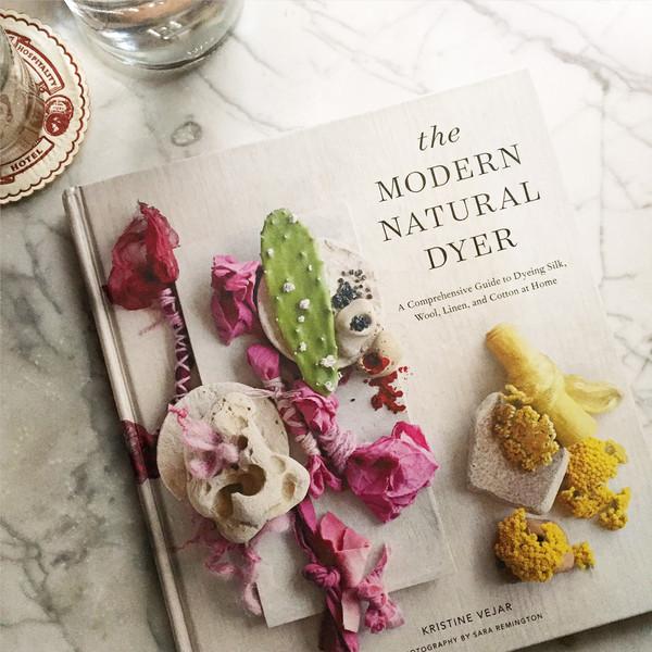 Modern Natural dyer