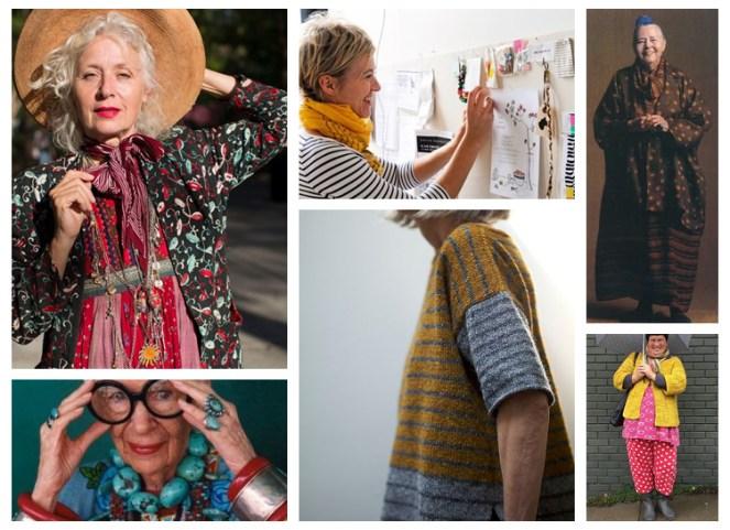 Wardrobe Architect: Style Icons