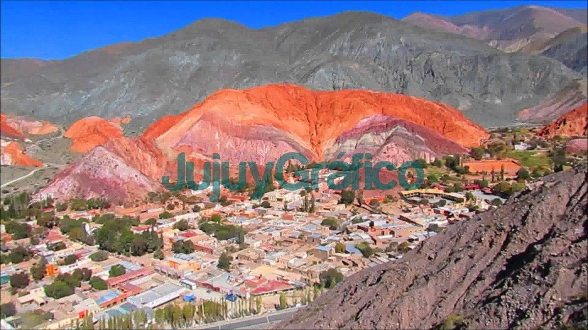 Quebrada de Humahuaca 1