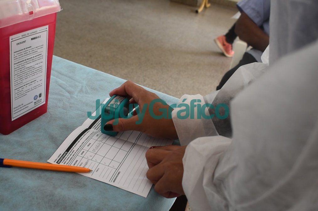 Comienza la vacunacion Covid 19 a menores de 3 a 11 anos con factores de riesgo