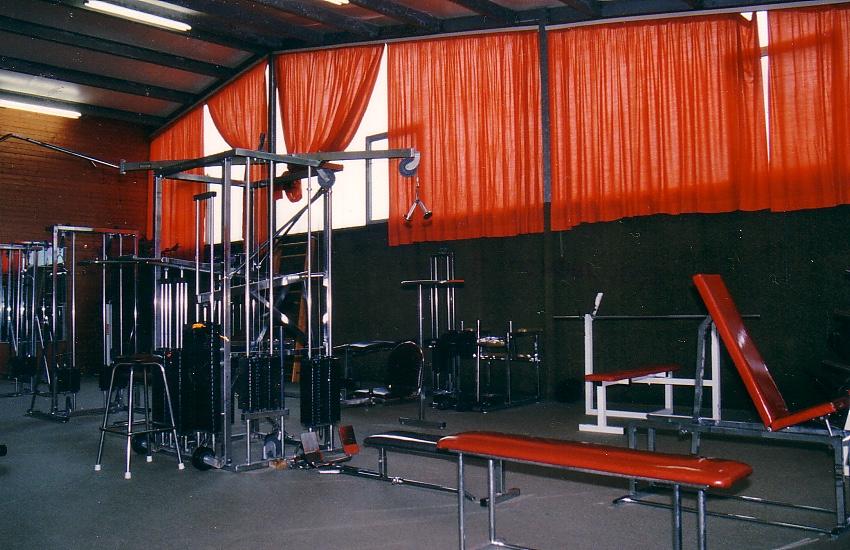 Jukadio Fitnesstudio Heidelberg früher