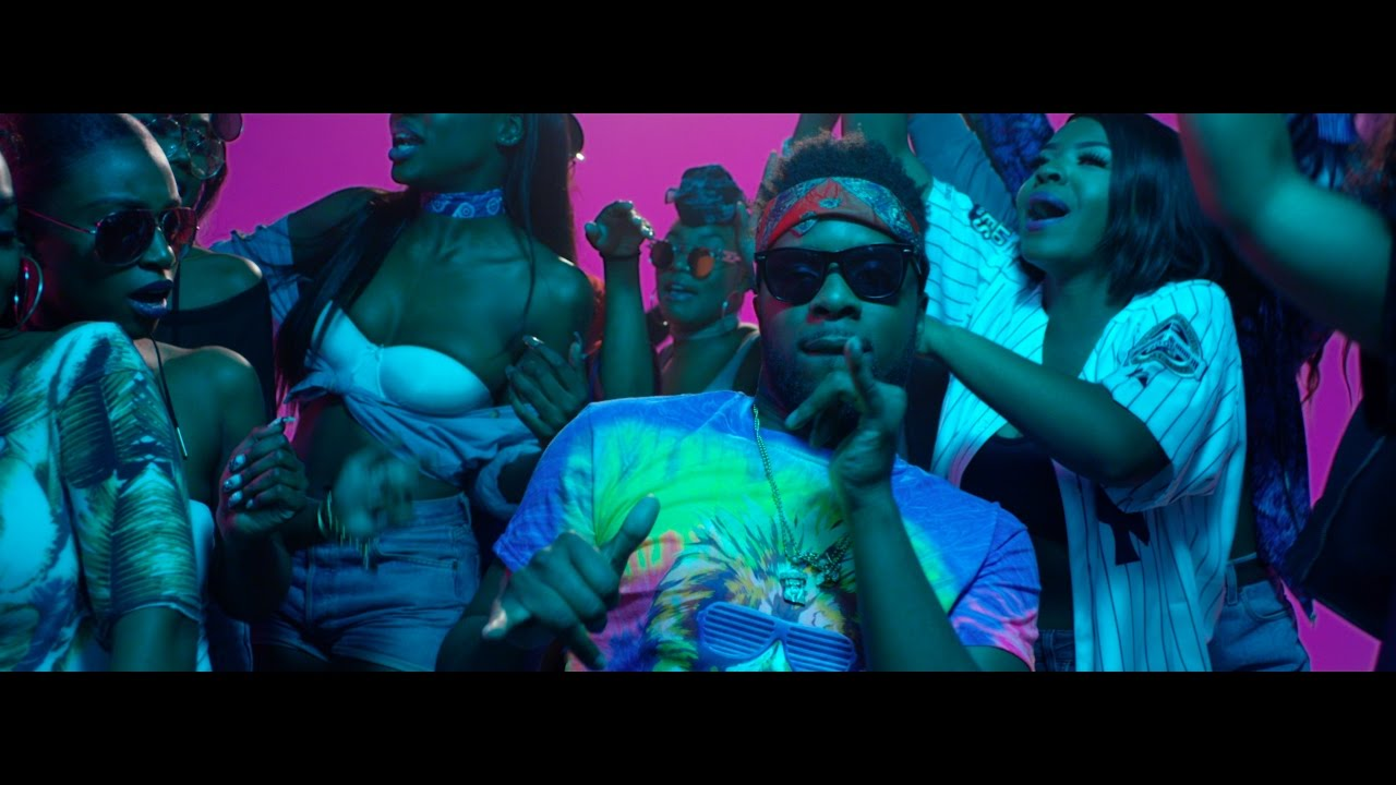 "JBVIDEO: Maleek Berry ft. Geko – ""Eko Miami"""