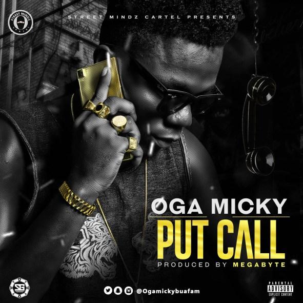 """JBAudio: Oga Micky – """"Put Call"""""""