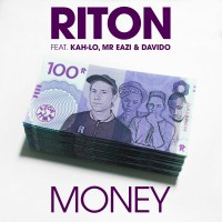 "JBAudio: Riton - ""Money"" ft. Kah-Lo, Mr Eazi, Davido"