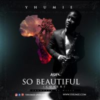 "JBAudio: Yhumie - ""So Beautiful"" (Asa Cover)"