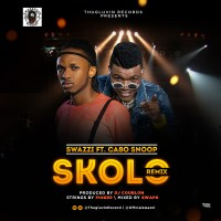 "JBAudio: Swazzi - ""Skolo Remix"" ft Cabo Snoop (Prod By Dj Coublon)"