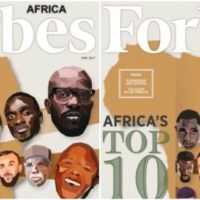 Forbes Top 10 Richest African Musicians 2017