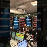 JBAudio: Nasty C – Sway In The Morning (Freestyle)