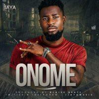 JBAudio: Ijaya - Onome (Prod By Blaisebeatz)