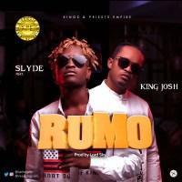 JBAudio: Slyde - Rumo ft King Josh
