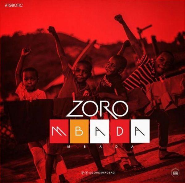 Zoro – Mbada