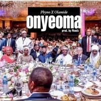 Phyno & Olamide – Onyeoma (Prod. by Pheelz)
