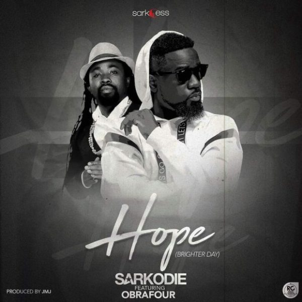 Sarkodie – Hope (Brighter Day) ft. Obrafour