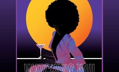 Kahli Abdu – Watching You [Caroline] ft. Ycee