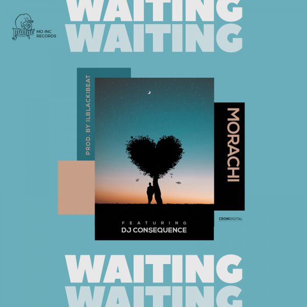 Kelly Handsome - Waiting ft. DJ Consequence
