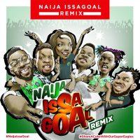 Naira Marley, Olamide, Lil Kesh, Falz, Slimcase, Simi – Naija Issagoal (Remix)