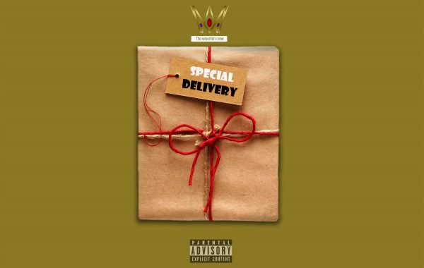 Download DOWNLOAD: The Wisemen   Special Delivery Mixtape special delivery 600x380 mp3 mp4 GurusFiles.Com.Ng