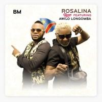 BM - Rosalina ft. Awilo Longomba (Remix)