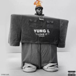 Yung L – I Love It (Cover)