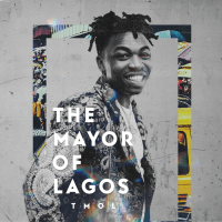 Mayorkun - Mofo ft. Patoranking