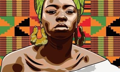 Afro B – Melanin (Prod. Team Salut)