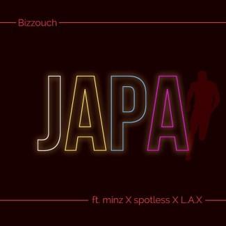 Bizzouch – Japa ft. Minz, L.A.X, Spotless