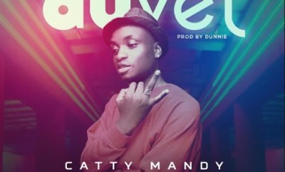 Catty Mandy - Duvet (Prod. Dunnie)