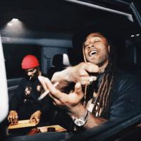 Ty Dolla $ign – For My Crew ft. Wizkid