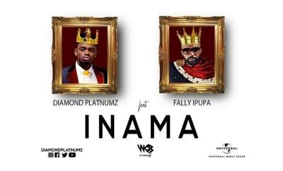 Diamond Platnumz – Inama ft. Fally Ipupa