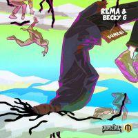 Rema & Becky G - Dumebi (Remix)