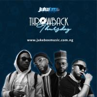 Jukebox Throwback Thursday: Waz-Up Guy, Touch Your Toes and Jaiye