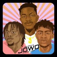Jinmi Abduls ft Oxlade & Joeboy - Jowo