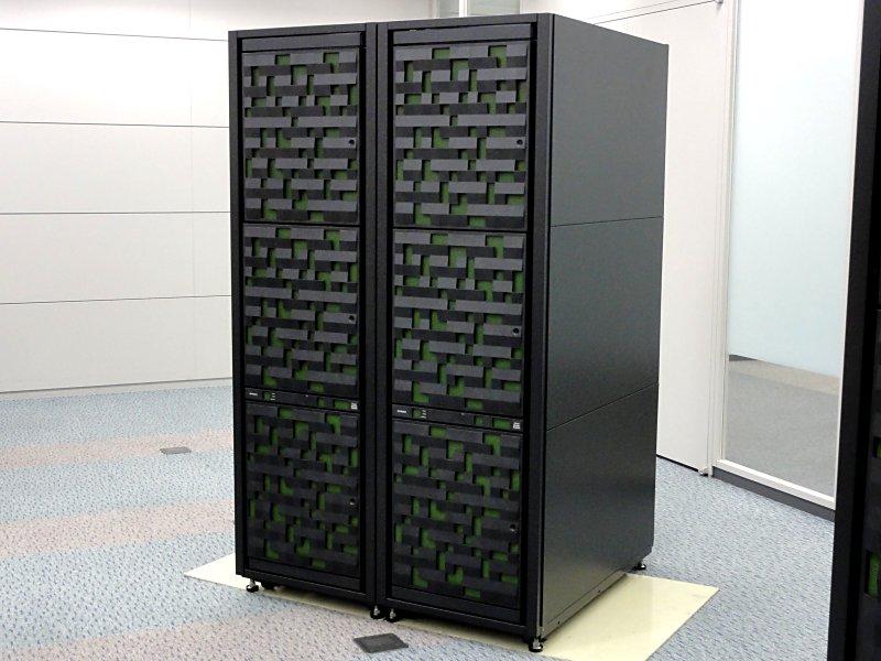 HDS gain the leadership in VMware storage virtualization