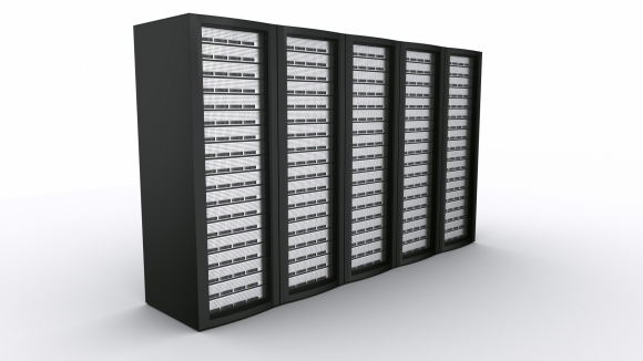 Advantages of Software-defined Storage in Petabyte-scale Environments