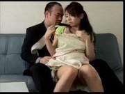 巨にゅうなjukujyoの不倫中出しセックス動画像無料