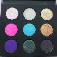 Artist Palette 2 da Make Up For Ever