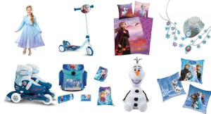Frost skoletakse, Frost Rygsæk, Skoletaske med Frost 2, Rygsæk med Frost 2, frost hinkebane, Frost hinkebane gulvtæppe, Frost gulvtæppe, Frost gaver, Gaver med Frost, Gaver med Frost 2, Blopens Frost 2 aktivitetssæt, Frost 2 aktivitetssæt, Legetøj med Frost, Elsa bamse, bamser med Elsa, Frozen Sengetøj, Frozen seng, Frozen løbehjul,