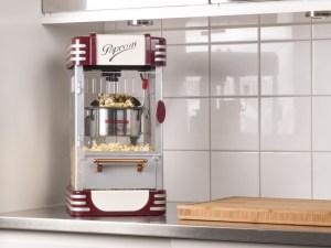 popcorn maskine, bøf presser, candyfloss maskine, mini donut maskine, donut maskine, julegaven til den der har alt, julegaver til alle, nemme julegaver, julegaven til dem der ikke ønsker dig noget