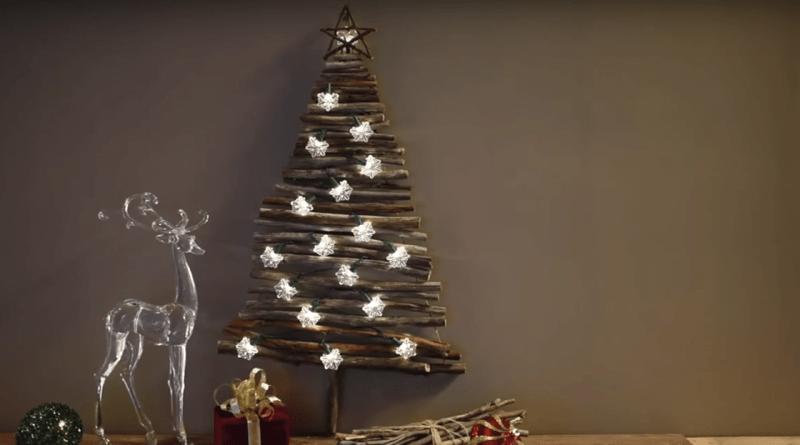 diy juletræ, diy jule, hjemmelavet julepynt, julestjerne, unik julestjerne, gør set selv julepynt, DIY julepynt, DIY julepynt, lav julepynt selv, nem julepynt, julepynt 2015, julepynt 2016